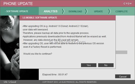 phone update_software