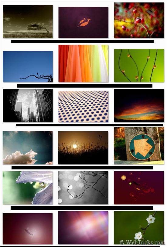 Ubuntu 11.04_new wallpapers