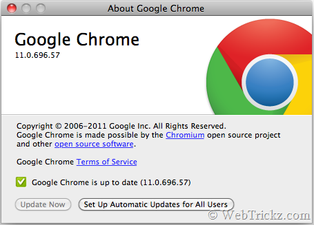chrome 11_mac