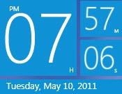 WP7 Horloger