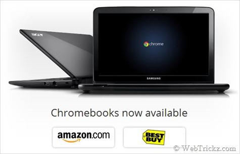 pre-order chromebook