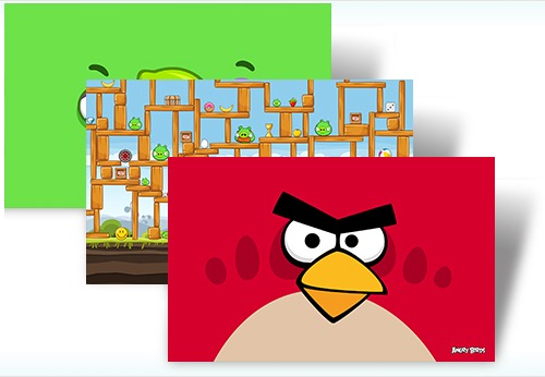 Angry Birds_windows7_theme