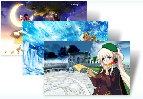 Mabinogi_windows7_theme