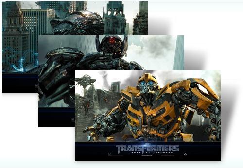 Transformers 3 Theme
