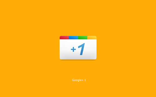 google__plus_yellow_wallpaper_by_rahul964