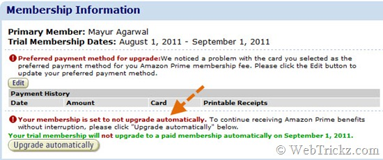 amazon-prime_membership-not-upgrade-automatically