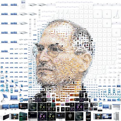 steve-jobs_mosaic
