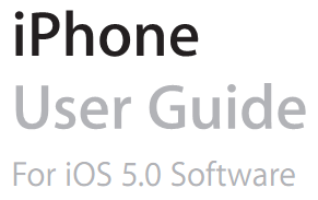 iOS-5_user-guide