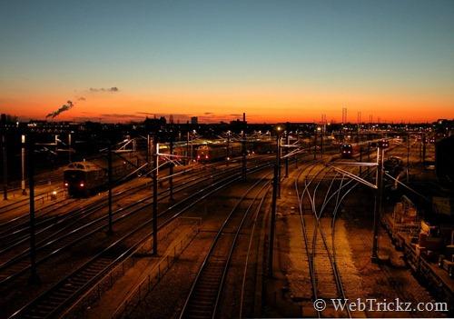 Dybbølsbro_Station