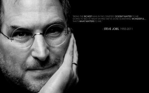 steve-jobs_wallpaper Steve Jobs (১৯৫৫-২০১১) কে নিয়ে আমার ছোট্ট একটি প্রতিবেদন