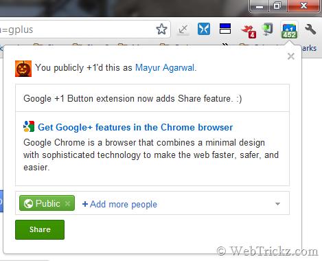Google +1 Button_share-webpage