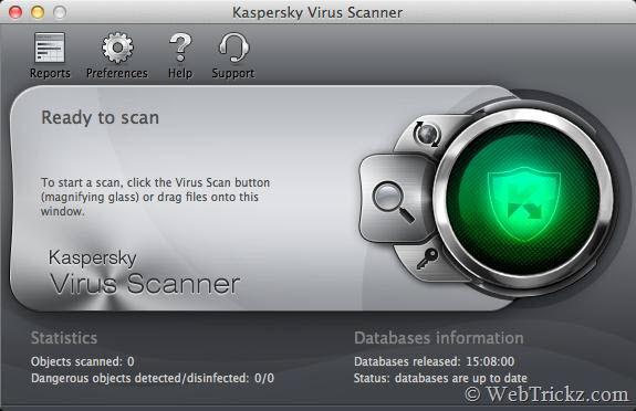 Kaspersky Antivirus Scanner_Mac