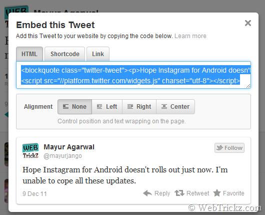 embed-tweet-options