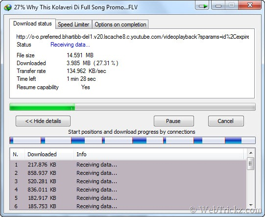 internet download manager crackeado 6.07
