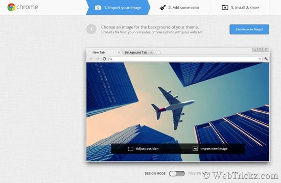 My Chrome Theme_choose-background-image