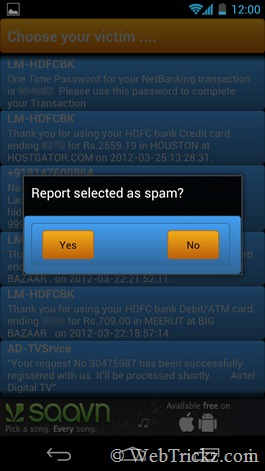 SMSpam_report-spam-sms