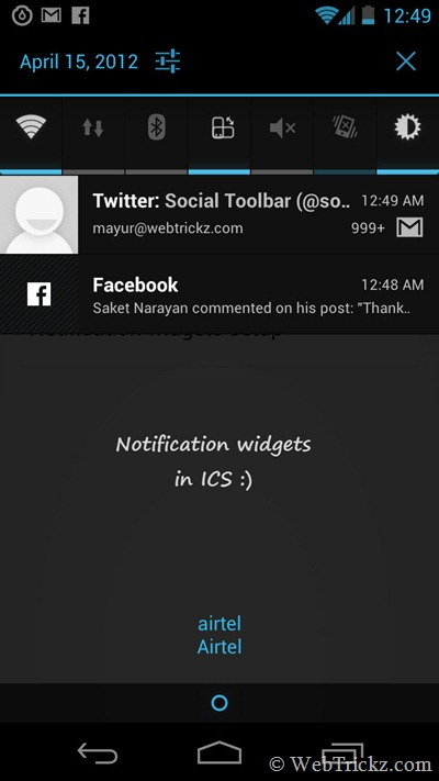 notification widgets_galaxy-nexus