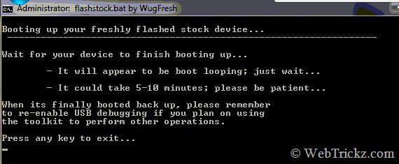 booting-up_message