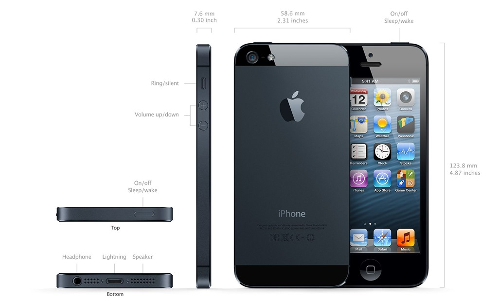 availability of iphone 6 apple unveils iphone 5 features price availability 3204