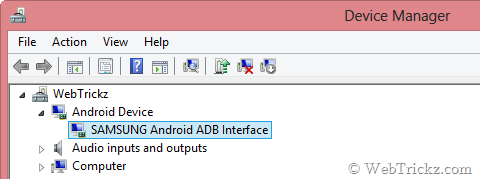 Atxam Allows Download: GALAXY NEXUS FASTBOOT DRIVERS WINDOWS 7
