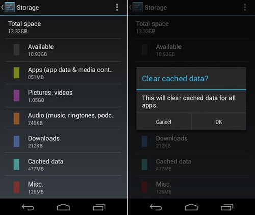 How To Free Up Internal Memory On Android [Get Rid Of