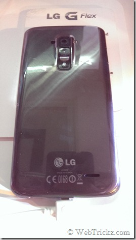 g flex self-healing back