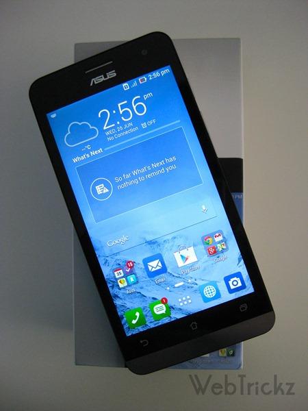 zenfone 5_display