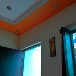 Indoor HDR shot