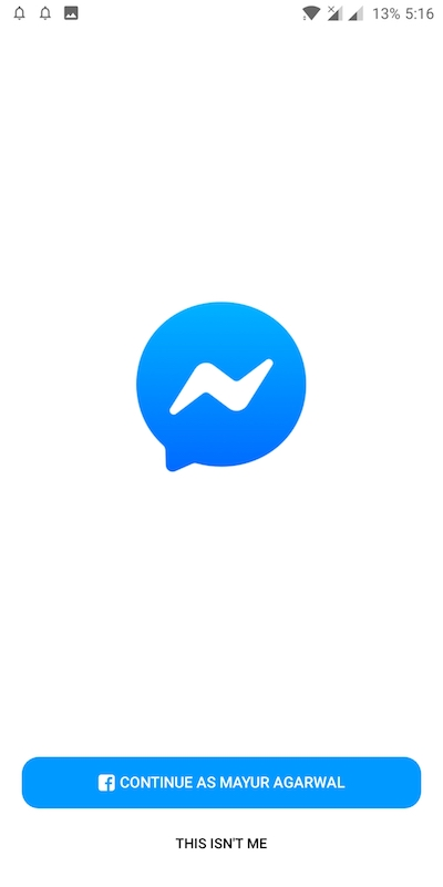 How to Logout from Messenger 2019 on iPhone and Android