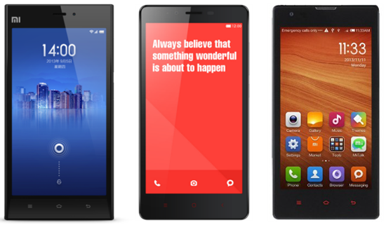 Xiaomi Redmi 1s Fastboot Firmware,Flashing Guide, Dead Recover