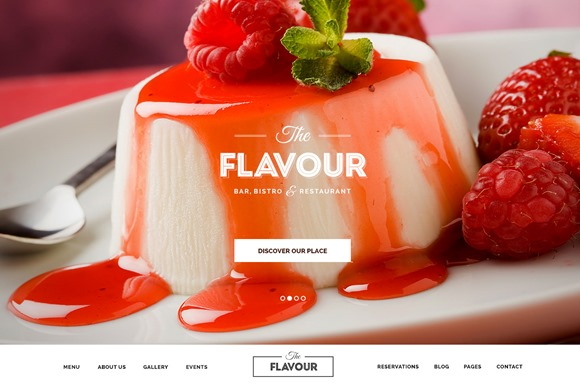 theflavour