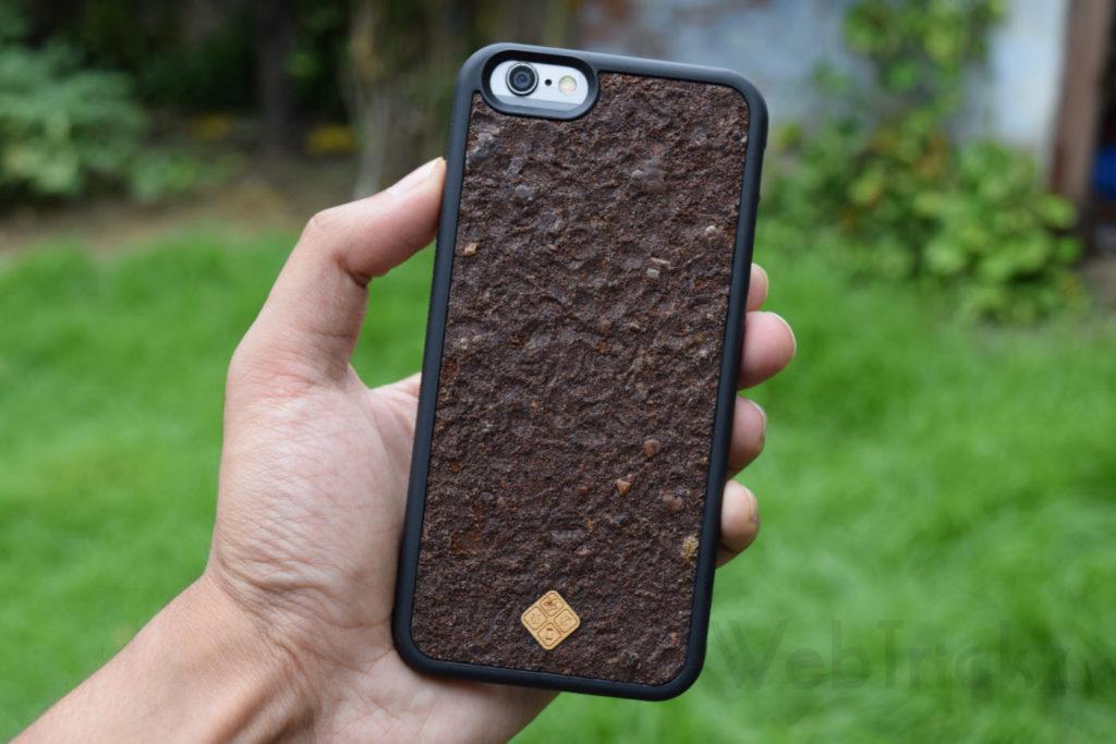 Organika Coffee iphone 6 case
