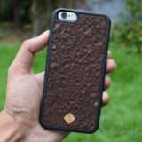 Organika Coffee iphone 6 case