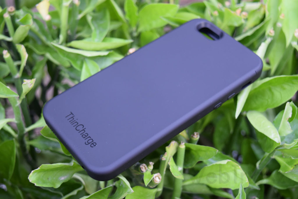 Thincharge battery case for iPhone 6/6S