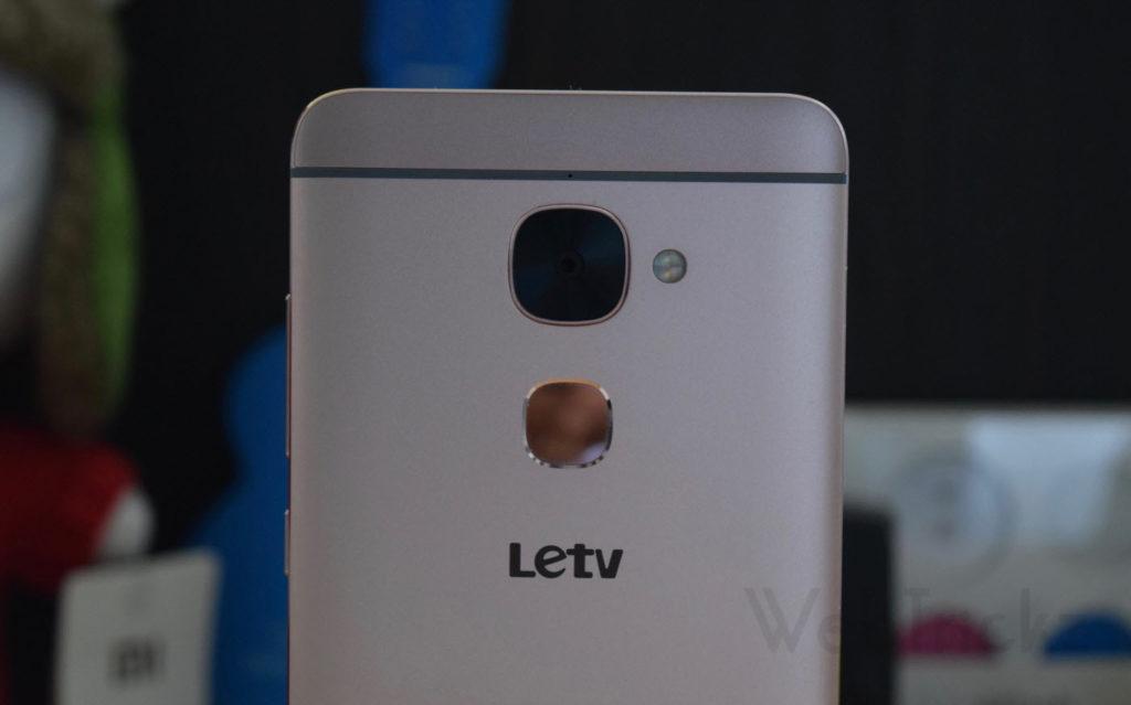 LeEco Le 2 Camera