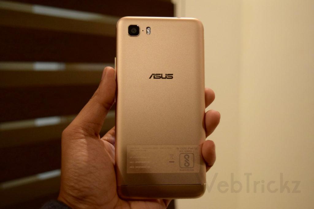 Asus Zenfone 3s Max_back