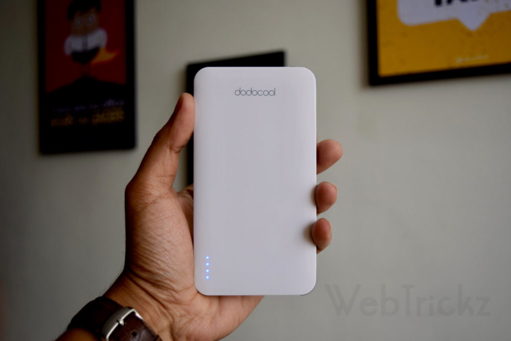 dodocool 5000mAh powerbank