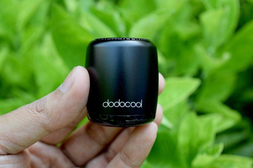 dodocool Mini Wireless Speaker