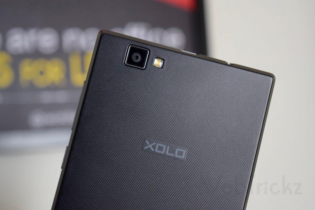 Xolo Era 1X Pro Camera