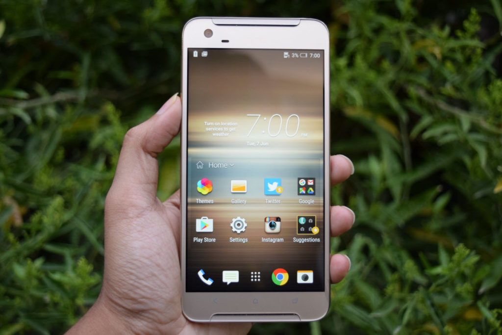 HTC One X9_Review