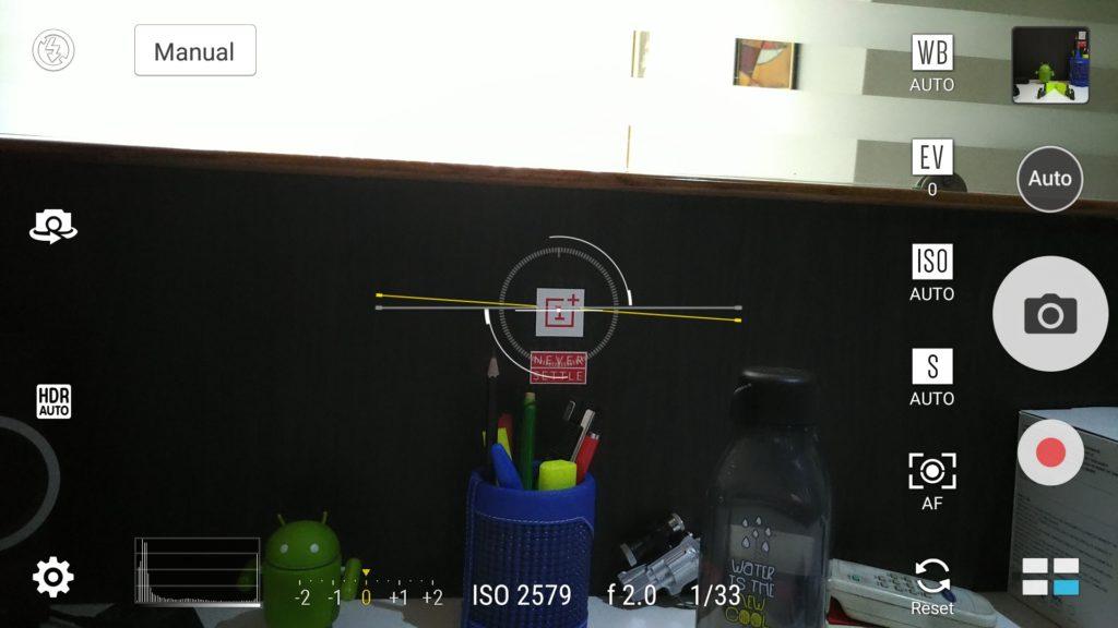 ZenUI Camera app