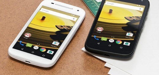 Moto E Featured Image