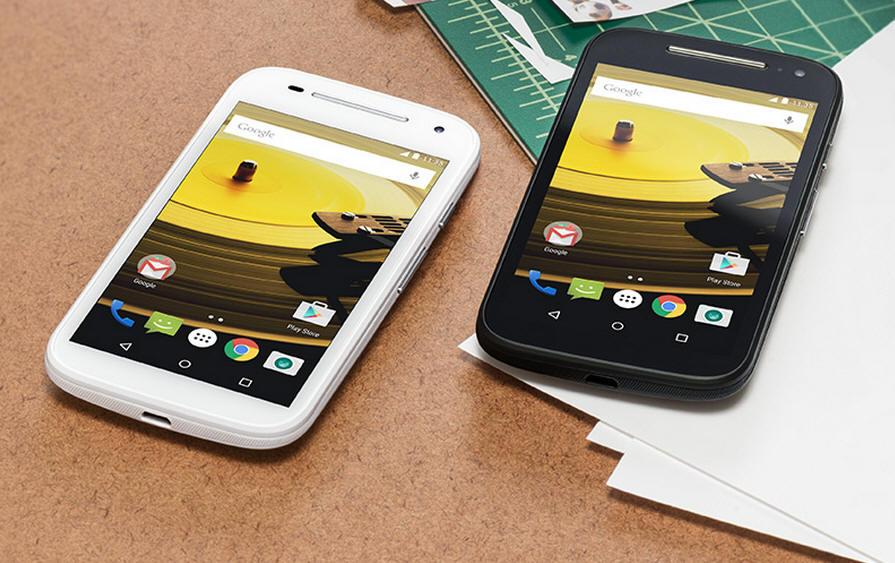 Moto E Featured Image
