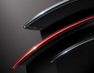 LG G FLEX 2 Curves