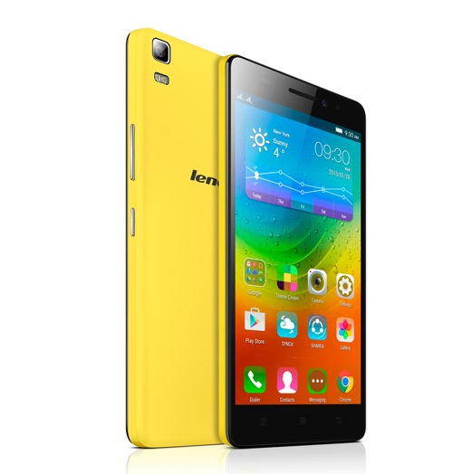 lenovo launches k3 note in india at 9 999 inr   features 5