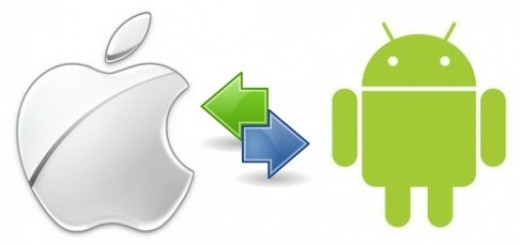 Android Apple Migration