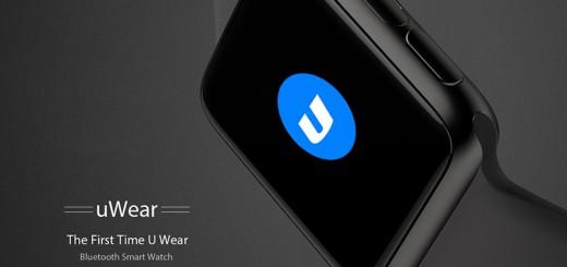 uWear Smartwatch