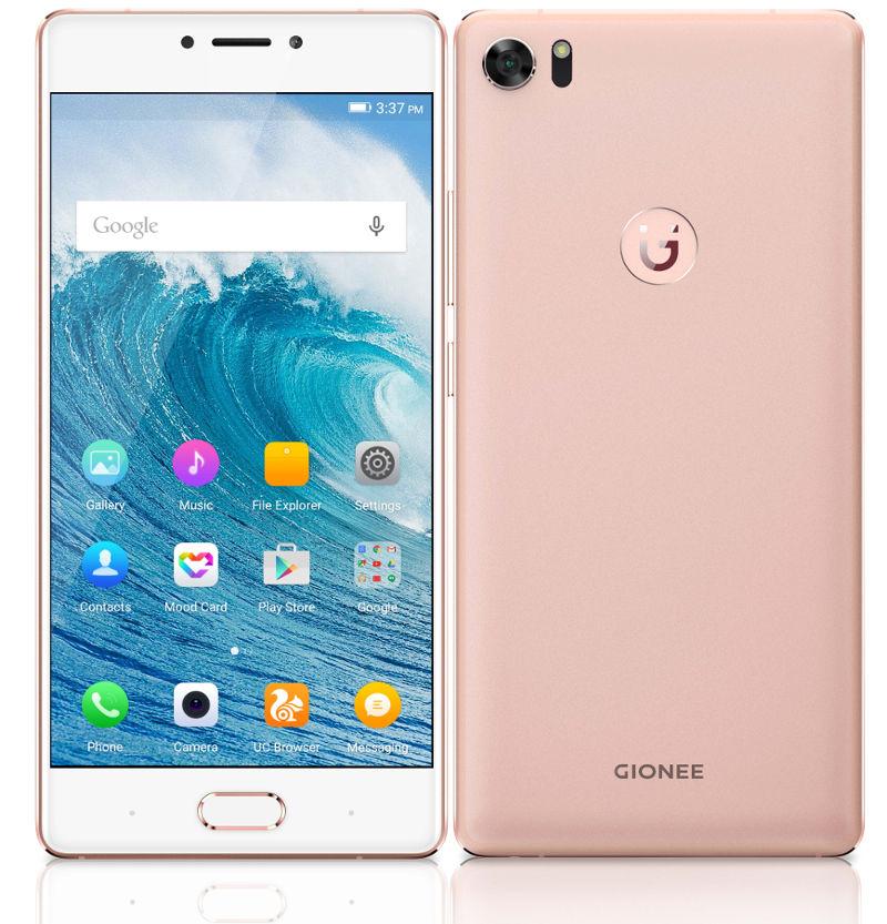 Gionee-S8