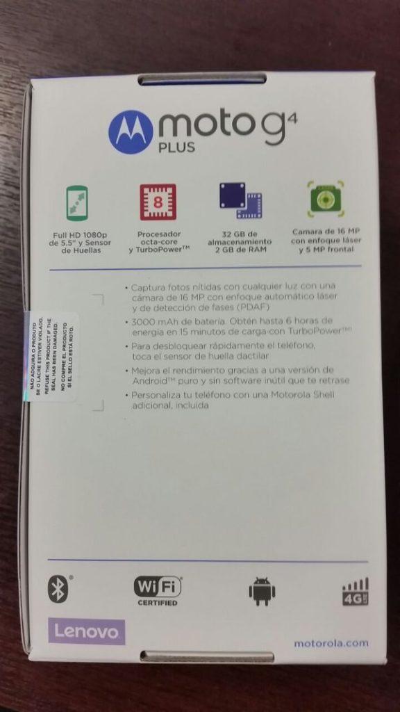 Moto G4 Plus box_back