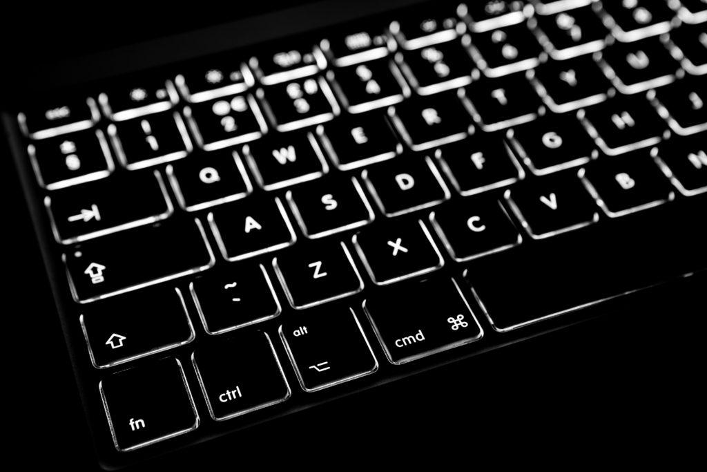 Macbook Backlit